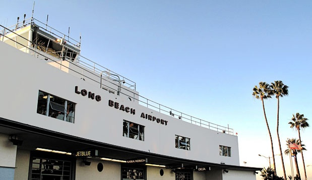 Long Beach Airport Shuttle